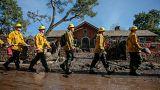 Überschwemmungen in Kalifornien: Zahl der Toten steigt