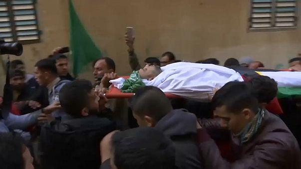 Gaza: Ägyptische Marine tötet palästinensischen Fischer