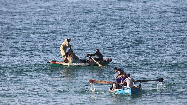 Γάζα: Δολοφονία ψαρά από το αιγυπτιακό ναυτικό