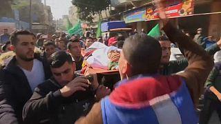 Pescatore morto al largo di Gaza: tensioni con l'Egitto