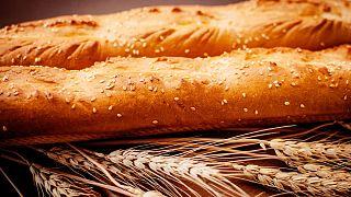 ماكرون يرغب في إدراج الخبز الفرنسي بقائمة التراث الثقافي غير المادي لليونسكو
