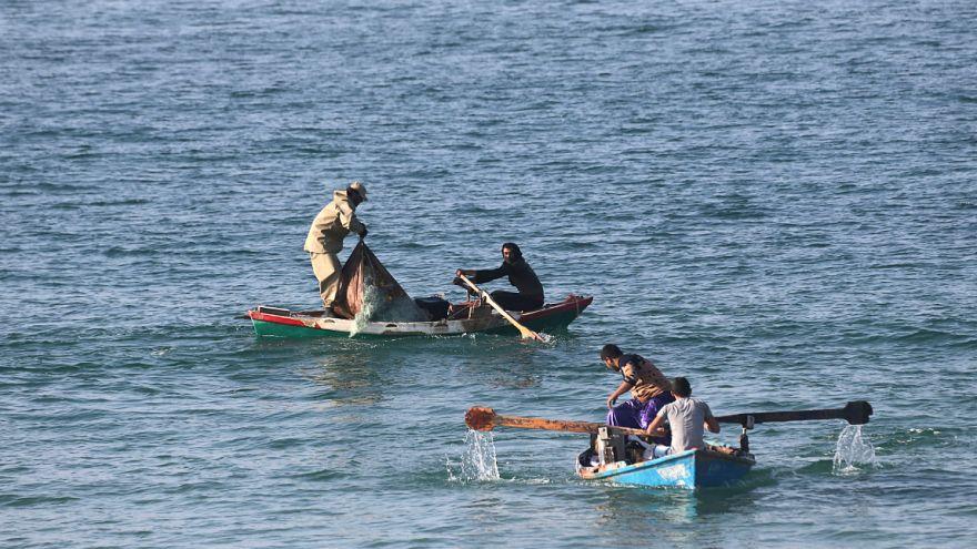 Pescador palestiniano assassinado pelo exército egípcio