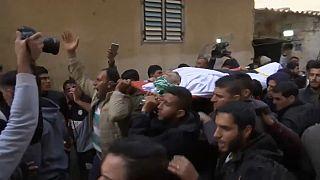 Un pêcheur palestinien tué par l'armée égyptienne