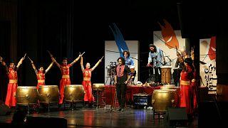 محسن شریفیان به یورونیوز: افتادن روسری نوازنده چینی در جشنواره فجر اتفاقی حاشیهای بود