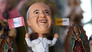 Περού - Χιλή: Βανδαλισμοί πριν την επίσκεψη Πάπα