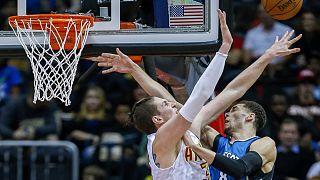 Νίκη των Timberwolves επί των Κnicks