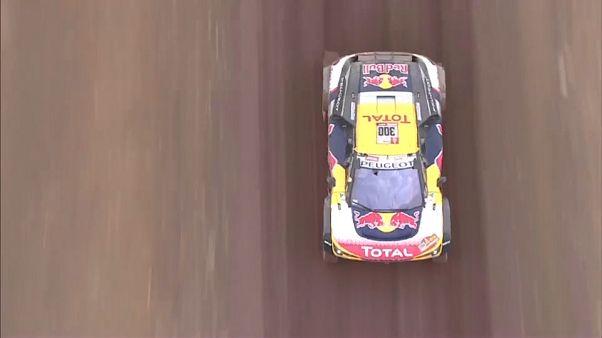 Dakar Rally: Stage 7