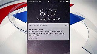 Pánik Hawaiion