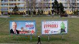 Tschechische Präsidentenwahl geht in zweite Runde