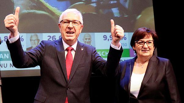 El presidente checo Miloš Zeman se enfrentará a Jiří Drahoš en la segunda vuelta