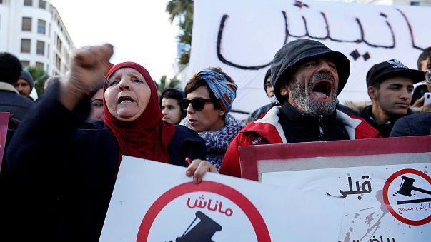 El Gobierno de Túnez anuncia nuevas medidas sociales