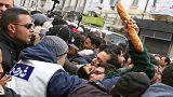Tunisia: nuove misure sociali dopo le proteste contro il carovita