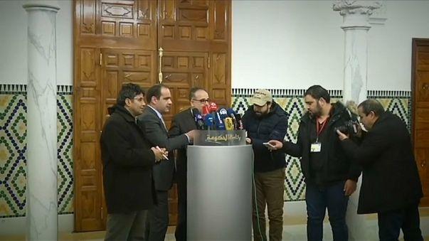 В Тунисе увеличат социальные выплаты