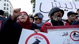 Tunisia: Anti-austerity protests prompt aid package for poor