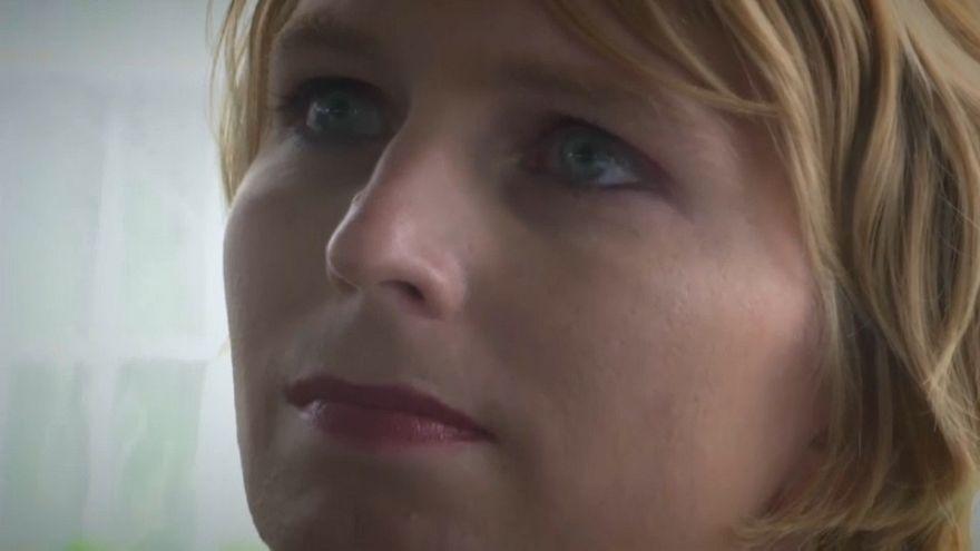 Chelsea Manning candidate au Sénat