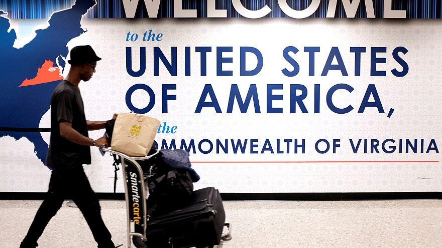أمريكا تستأنف استقبال طلبات الهجرة ضمن برنامج داكا