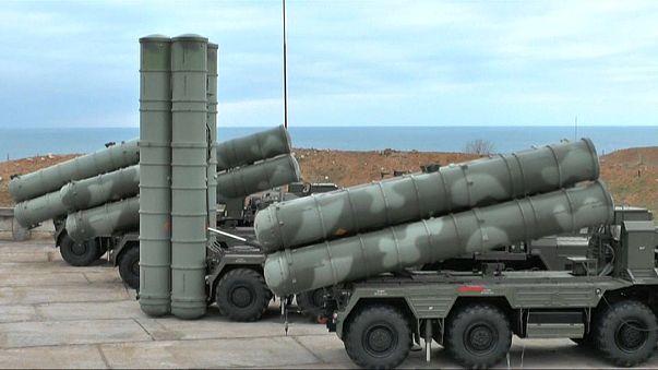 Russland stationiert weitere Raketen auf Krim