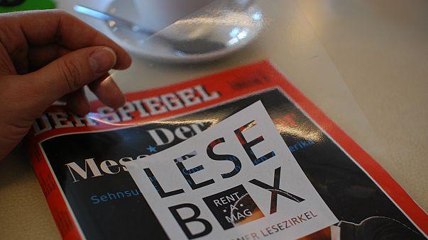 Türk hackerlar Spiegel dergisinin genel yayın yönetmenini hedef aldı