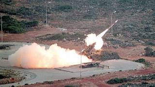 Ρωσία: Νέα συστοιχία πυραύλων στην Κριμαία