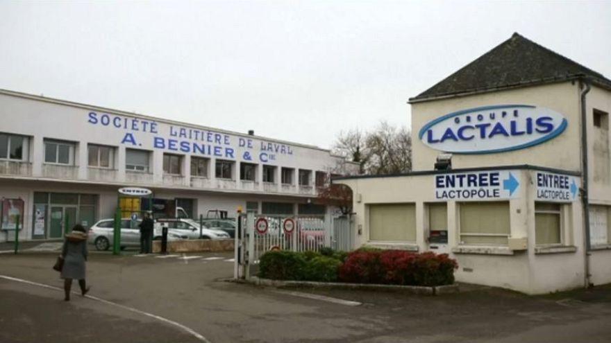 Lactalis: 83 paesi a rischio salmonella, non c'è l'Italia