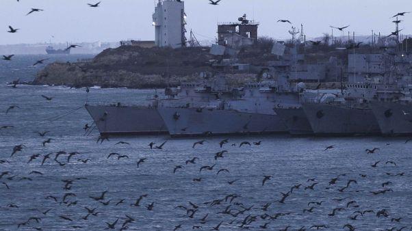 Nouvelle unité anti-missile russe en Crimée