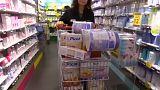 Lactalis indemnizará a las familias afectadas por los casos de salmonelosis
