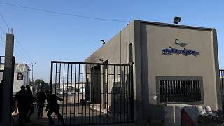 Israle distrugge un tunnel. A rischio un valico per Gaza