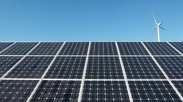 تشرنوبيل... من كارثة نووية إلى محطة عملاقة لإنتاج الطاقة الشمسية
