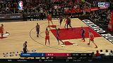 Chicago Bulls son 20 maçta 13. zaferini kazandı