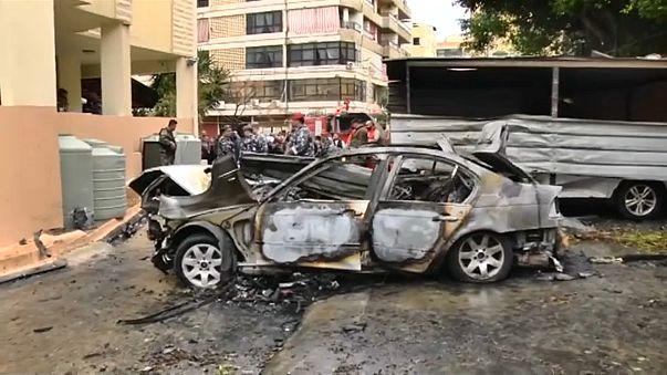 Funcionário do Hamas ferido em explosão no Líbano