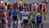 Peter Sagan gagne en Australie