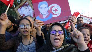 Tunesien: Proteste zum 7. Jahrestag der Revolution