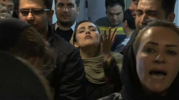 Naufrage du tanker en feu : l'Iran en deuil