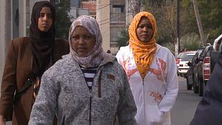 Aumenta la desafección en el paraíso griego de los refugiados