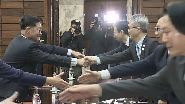 Il dialogo intercoreano non esclude le famiglie divise