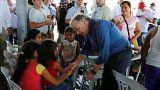 Guterres: la paz es una oportunidad de extender el Estado social en Colombia