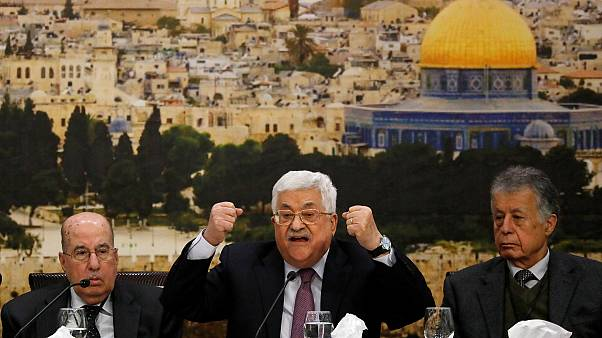 Аббас: «Осло больше не существует»