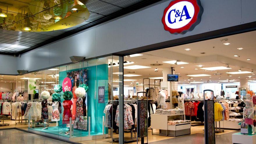 Bericht: C & A – Familie plant Verkauf an Chinesen