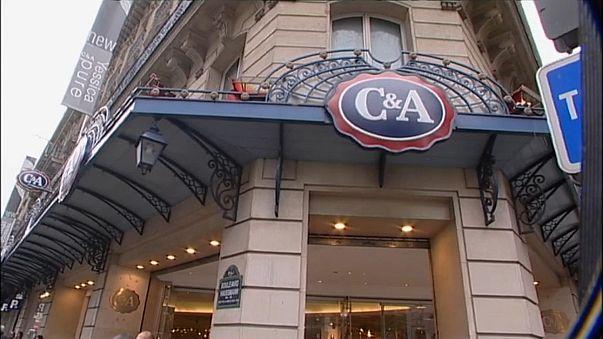 Il marchio d'abbigliamento C&A presto parlerà cinese