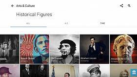 Are you the Mona Lisa? Google app lets users match their faces to famous paintings