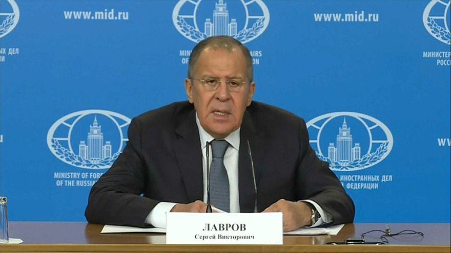 Lavrov'dan Kuzey Kore ve İran uyarısı
