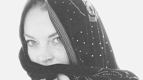 ليندسي لوهان تعتزم تصوير فيلمها الجديد في السـعودية