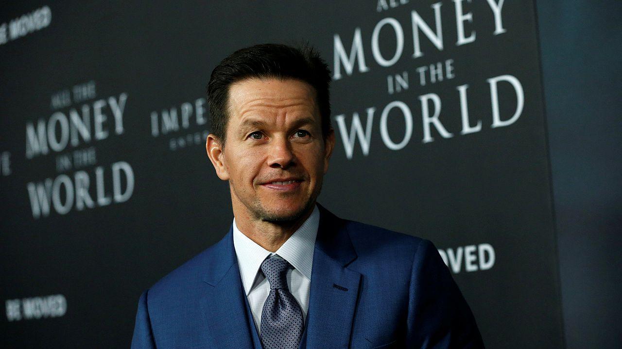 Mark Wahlberg ganhou 1.500 vezes mais do que Michelle Williams, mas não fica com o dinheiro