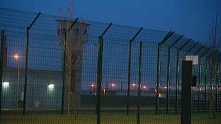 Γαλλία: Απεργούν οι εργαζόμενοι στις φυλακές