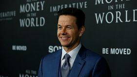 Mark Wahlberg'den Michelle Williams için 1.5 milyon Dolar bağış