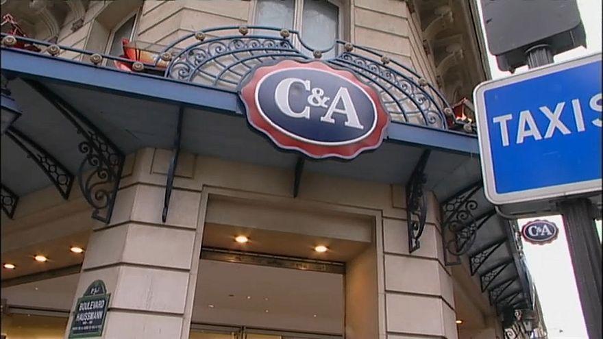 Китайские инвесторы хотят купить C&A