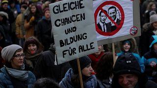 اتریش؛ هراس مسلمانان از ادبیات «اسلام هراسانه» دولت ائتلافی جدید