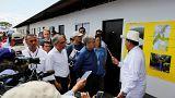 """Colombia: Guterres """"la presenza dello Stato significa sviluppo"""""""