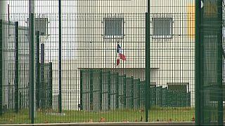 Dia de greve nas prisões francesas