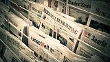 از میان خبرهای روزنامه های اروپایی